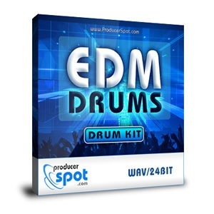 EDM Drums & Drop Vocals SAMPLES (FREE DOWNLOAD)